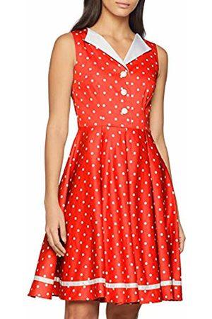 Joe Browns Women Dresses - Women's All All New Spot The Curls Dress / (Size:18)