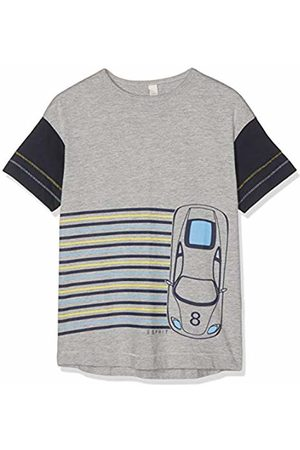 Esprit Kids Boy's Short Sleeve Tee-Shirt T (Heather 223)