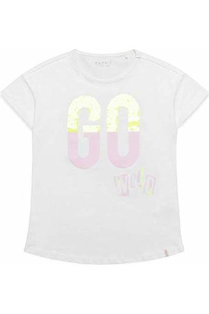 Esprit Kids Girls' T-Shirt SS Go W 010