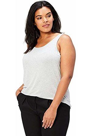Daily Ritual Women's Plus Size Jersey Tank Top
