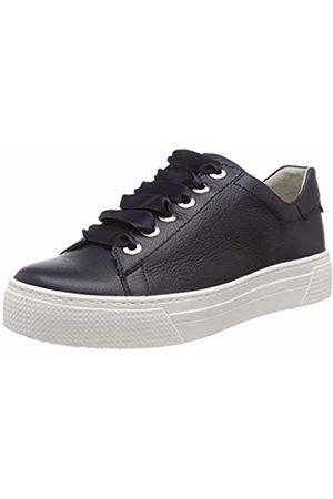 Semler Women's Alexa Low-Top Sneakers (Ocean 070) 8 UK