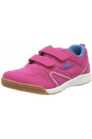 LICO Girls' Boulder V Multisport Indoor Shoes, /Türkis