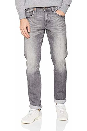Camel Active Men's 488265 Tapered Fit Jeans