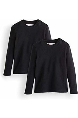 RED WAGON Fleece Long Sleeve Top, 140 (Size: 10)