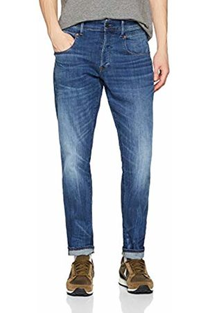 G-Star Men's Radar Straight Tapered Fit Jeans