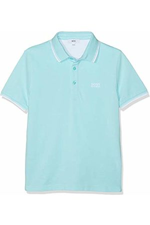 HUGO BOSS Boy's Polo Manches Courtes Shirt