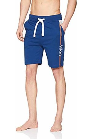 HUGO BOSS Men's Authentic Shorts (Bright 438)
