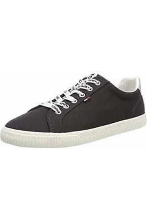 Tommy Hilfiger Women's Casual Sneaker Low-Top 7 UK