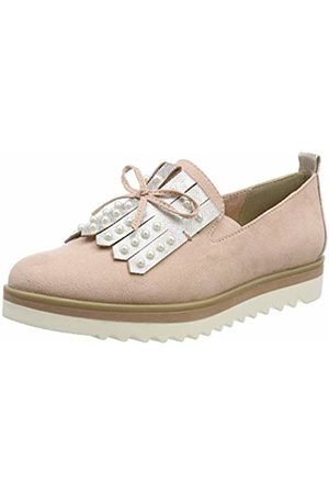 Women's 2 2 24703 32 Loafers, (Rose Comb 596)