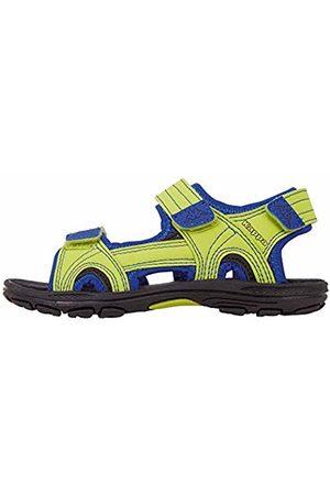 Kappa Unisex Kids' Early II K Ankle Strap Sandals