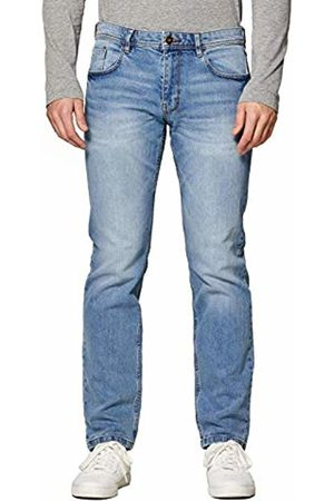 Esprit Men's 029CC2B008 Straight Jeans, ( Medium Wash 902)
