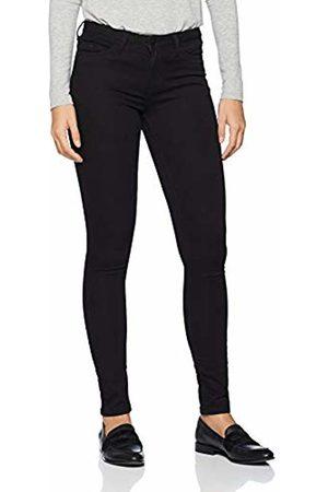 JDY Women's jake Skinny Reg Unwash Noos DNM Jeans