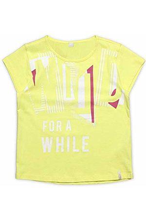 Esprit Kids Girl's T-Shirt Ss Wild (Lemon Drop 710)