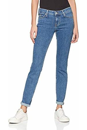 Mustang Women's Anna Slim Jeans (Medium Bleach 310) W26/L30 (Size: 26/30)