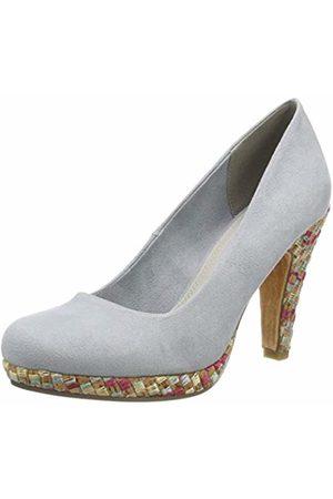 Marco Tozzi Women Platforms - Women's 2-2-22423-32 Platform Heels 6 UK