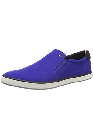 Tommy Hilfiger Men's Iconic Slip On Sneaker Trainers