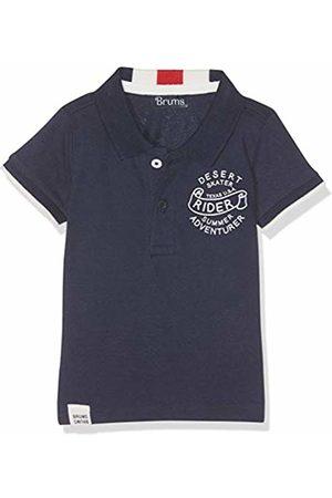 Brums Baby Boys Polo Piquet Collo Rigato Shirt