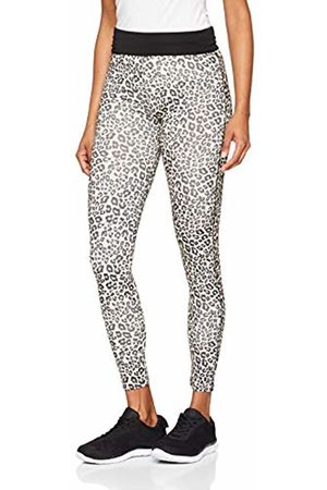Dorothy Perkins Women's Leopard Leggings Sports Tights