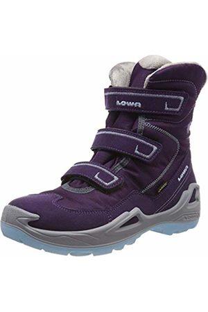 Lowa Boys' Milo GTX Hi Climbing Shoes