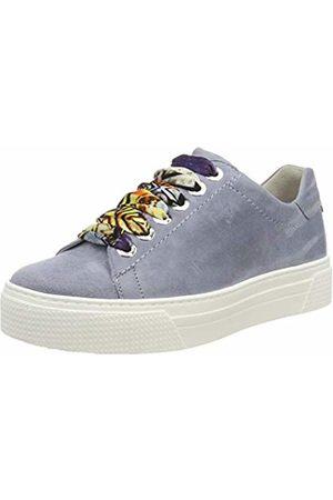 Semler Women's Alexa Low-Top Sneakers (Sky 076) 5 UK