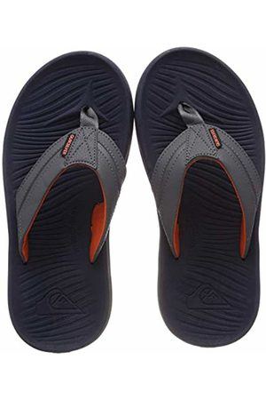 Quiksilver Boys' Oasis Beach & Pool Shoes, / Xssn