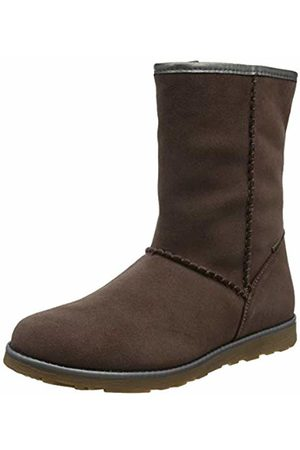 Superfit Girls' Emma Snow Boots