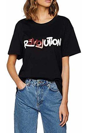 Silvian Heach Women's Mundagin Sports Shirt, ( No)