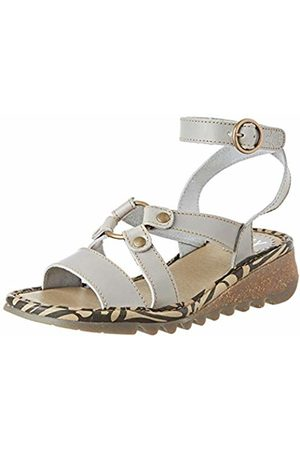 Fly London Women's TASK966FLY Gladiator Sandals