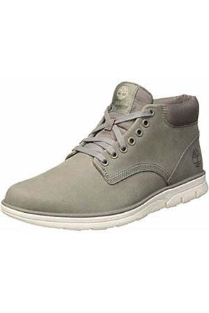 a0fb9e818e2b2 Timberland Men s Bradstreet Leather Chukka Boots