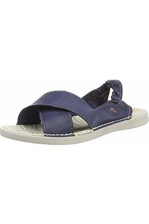 softinos Women Sandals - Women's Tiu501sof Open Toe Sandals