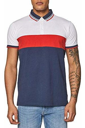 Esprit Men's 029CC2K003 Polo Shirt, ( 630)
