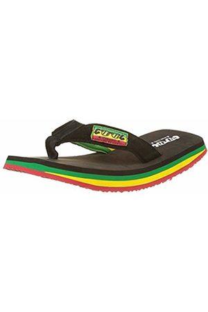 Cool Shoes Men's Original Flip Flops Multicolore (Nesta Ltd) 7-8 8 UK