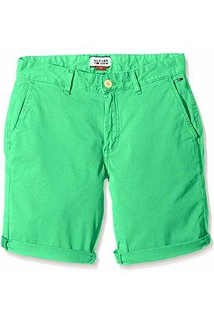 Tommy Hilfiger Men's Straight Freddy Ftst Gd Shorts, - Vert - Grün (Andean Tucan 959)