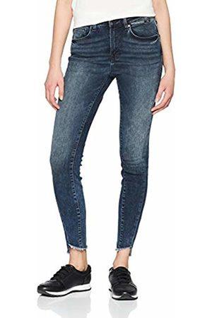 Mavi Women's Tess Twisted Skinny Jeans