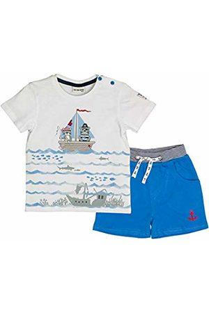 Salt & Pepper Salt and Pepper Baby Boys' Set Piraten uni Print Clothing