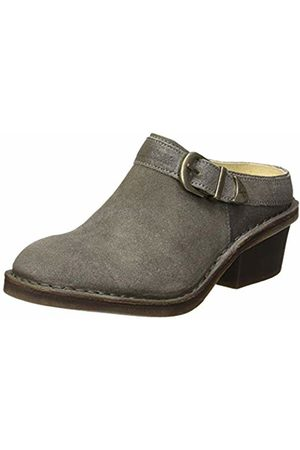Fly London Women's DONE991FLY Mules