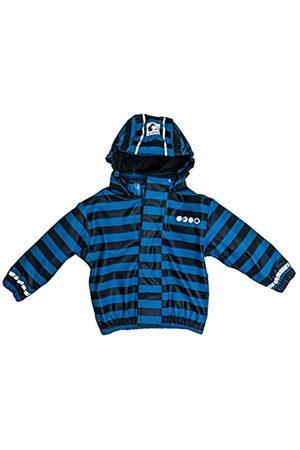 Salt & Pepper Salt and Pepper Baby' Jacket RB B Boys Stripe Rain 18-24 Months