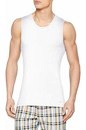 Sloggi For Men Men's Ever Fresh Tank Vest, ( 0003)