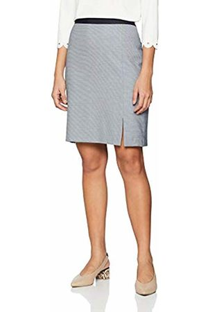 s.Oliver Women's 11.902.78.2908 Skirt, ( Panneau Print 59f1)