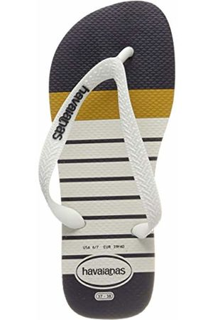 Havaianas Men's Top Nautical Flip Flops