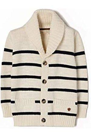 ZIPPY Baby Boys' Ztb0202_455_2 Hooded Jacket