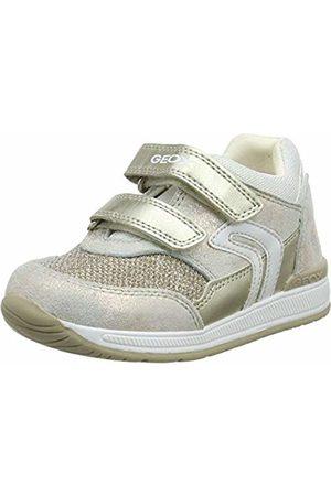 Geox Baby' B Rishon Girl A Low-Top Sneakers