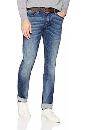 s.Oliver Men's 13.901.71.4592 Trouser, ( Denim Stretch 55z4)