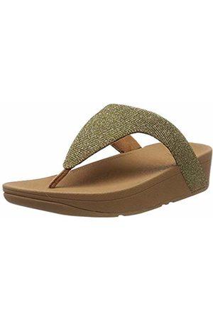 FitFlop Women's Lottie Glitzy Open Toe Sandals