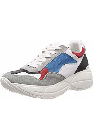 Steve Madden Women's Memory Low-Top Sneakers