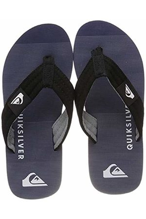 Quiksilver Boys' Molokai Layback Beach & Pool Shoes, ( Xkss)