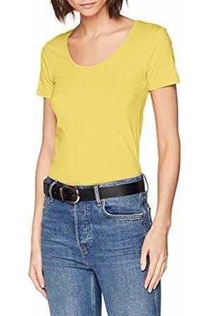 JDY Women's ava S/s Top JRS Noos T-Shirt, Sheen