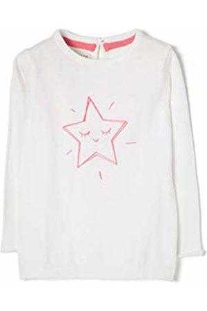 ZIPPY Baby Girls' Ztg0201_455_4 Long Sleeve T-Shirt