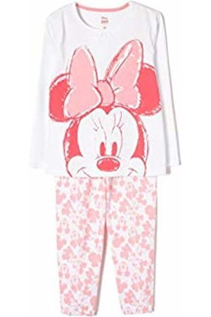 ZIPPY Girl's Zgpl10_455_3 Pyjama Sets, ( 1184)