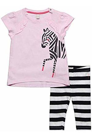 Esprit Kids Baby Girls' Set T-Shirt+pan Clothing